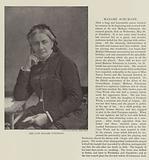 The late Madame Schumann