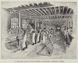 A Building Shop in the Coventry Machinists' Company's Works