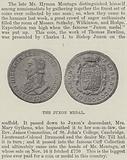 The Juxon Medal