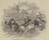 Batty's Grand National Hippodrome, Kensington, the Circle