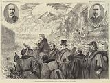 Incorporation of Tunbridge Wells, reading the Charter