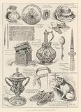 The Tudor Exhibition, Relics of the Sixteenth Century