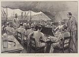 The Victoria Court-Martial on Board HMS Hibernia at Malta, Examination of Admiral Markham, 19 July