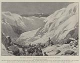The Chitral Expedition, with General Gatacre and the Buffs on the March