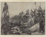 Battles of the British Army, Conjeveram