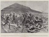 """""""No Surrender!"""" The Defence of Fort Itala, Zululand, on 26 September"""
