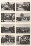 The Paris-Berlin Motor Car Race