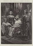 Coronations of English Sovereigns, Edward II and Isabella