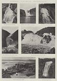 Famous Canadian Waterfalls