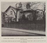 Under the Hammer, JMW Turner's Old Residence, Sandycombe Lodge, Twickenham