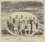 Amateur Athletic Association of Yokohama, Spring Meeting, 1876