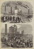 Colliery Accident at Page Bank