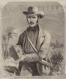 Dr Livingstone, the African Explorer, in his Travelling Costume