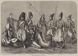 The Persian Army