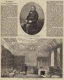 The Office of the Registrar-General Somerset House