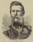 The Crown Prince of Prussia
