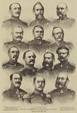 Generals in the German Army