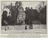 Vanbrugh's castle at Blackheath, once called the Bastille