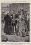 An easy way out of debt: a Newgate marriage