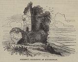 Edmund Spenser's residence at Kilcoleman, Ireland