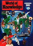 World of Knowledge Annual 1981