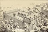 Temple de Baal