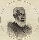 The Rev Josiah Henson ('Uncle Tom')