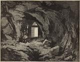 Dr Schliemann's excavations at Mycenae