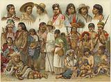 American races
