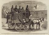 De Tivoli's Patent Omnibus