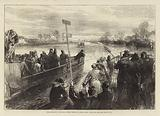 The Universities' Boat Race