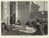 Egypt - Mourners