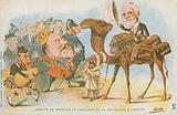 Edward VII, French President, Emile Loubet