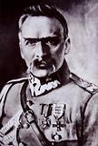 Jozef Klemens Pilsudski