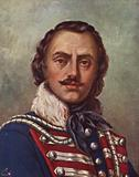 General Kazimierz Pułaski