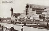 Crystal Palace, from Italian Terrace