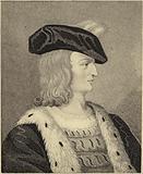King Henry V of France