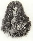 Philippe de Courcillon