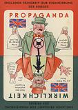 Propaganda and Truth, late 1930s or early 1940s