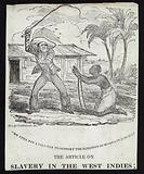 We still pay a poll tax to support the flogging of women in Jamaica