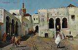 Kasbah, Tangier
