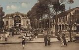 Boulevard Bonnard, Saigon, Cochinchina