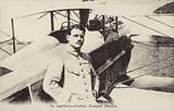Andre Deullin, French World War I fighter ace