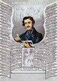 Gaetano Donizetti, Italian composer