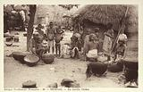 French West Africa - Senegal- Cerere family