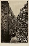 Zimbabwe Ruins, Rhodesia