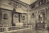 Palais De Versailles, Chambre De Louis XIV
