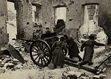 Battle of Stalingrad, USSR, World War II, December 1942