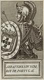 King Sebastian I of Portugal