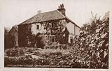 Canadian Khaki College Convalescent Home, Epsom, Surrey, World War I